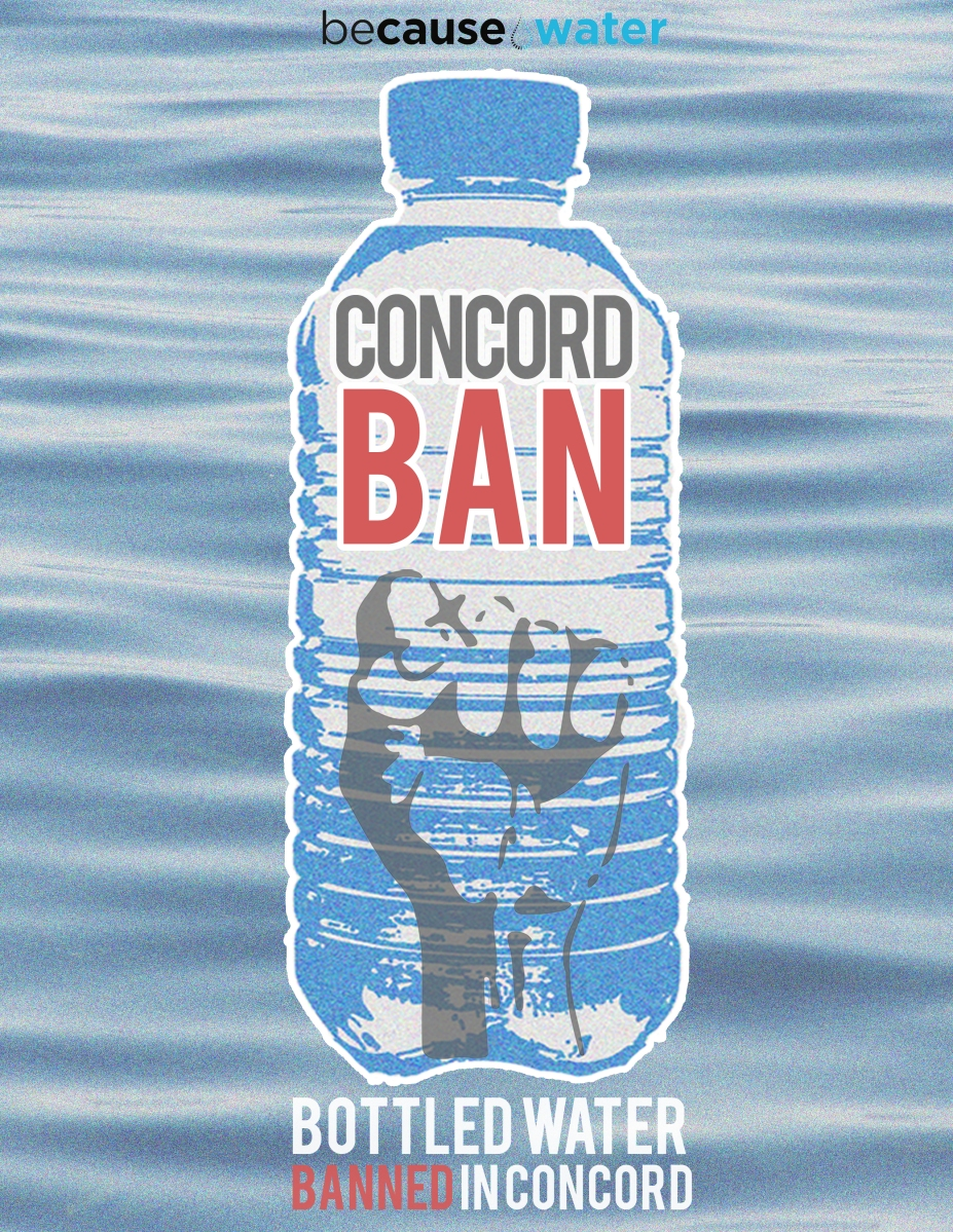 1c1ec61ae5 Attorney General Approves Bottled Water Ban in Concord MA | BeCause Water